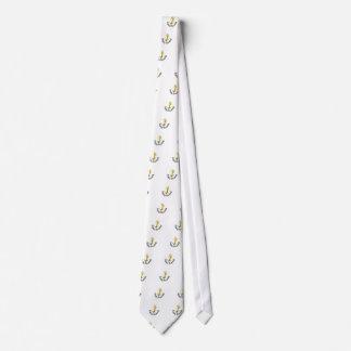 Happy Haunting Tie