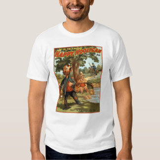Happy Hooligan - Poisoned by Tea! T Shirt