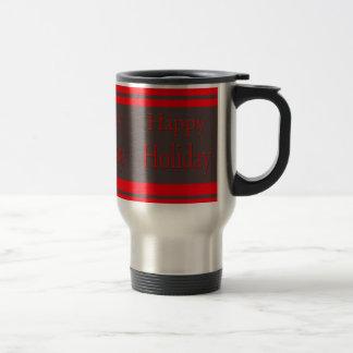 Happy Image Coffee Mug