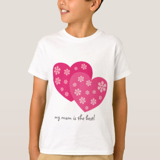 Happy Mother's Day T-Shirt