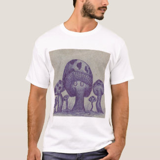 Happy Mushroom T-Shirt