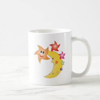 Happy Nights - Cup Coffee Mug