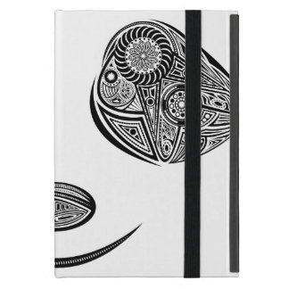 Happy Panda iPad Mini Cover