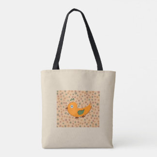 Happy Phall Phil full tote! Tote Bag