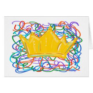 Happy Purim! Card