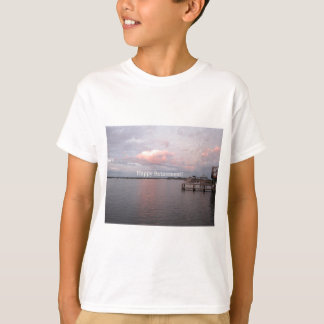 Happy Retirement - Cedar Key Florida T-Shirt