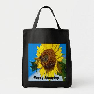 Happy Shopping Bag