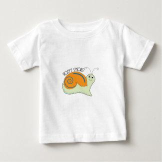 Happy Snails Infant T-Shirt