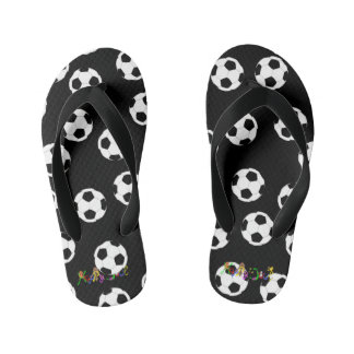 Happy Soccer by The Happy Juul Company Thongs