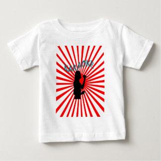 Happy Song Karaoke Baby T-Shirt