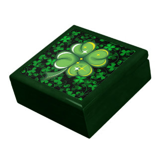 Happy St. Patrick's Day 1 Gift Box