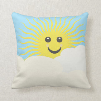Happy Sunshine Cushion