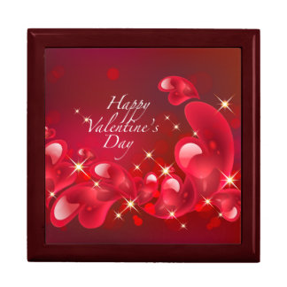 Happy Valentine's Day 20 Gift Box
