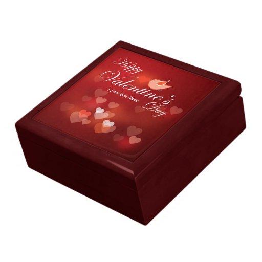 Happy Valentine's Day 7 Gift Box