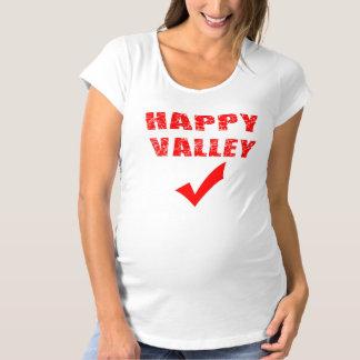 happy valley maternity t-shirt