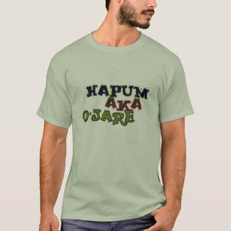 Hapum aka Ojare T-Shirt