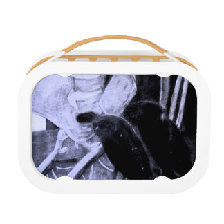 Harbingers Lunchbox