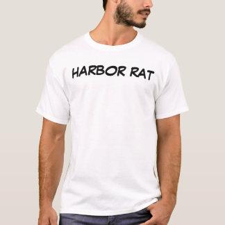 """HARBOR RAT"" Comic Book T-Shirt"
