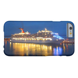 Harbor Reflections Barely There iPhone 6 Case