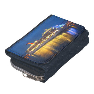 Harbor Reflections Wallet