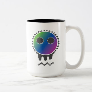 Hard Core Mug