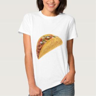 Hard Shell Taco T Shirts