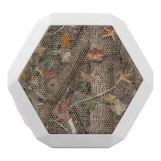 Hardwood Camouflage Black Boombot Rex Bluetooth White Bluetooth Speaker