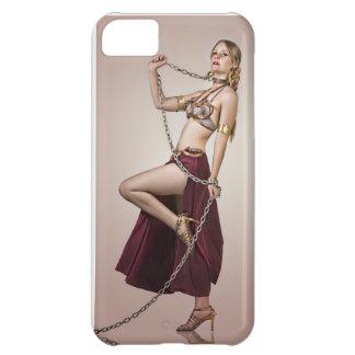 Harem Girl iPhone 5C Case