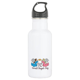 Hark! The Herald Angels Sing 532 Ml Water Bottle