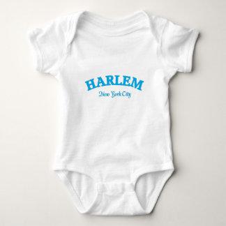 Harlem, New York Baby Bodysuit