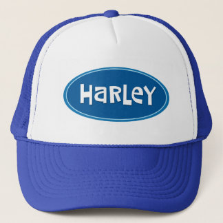 HARLEY Trucker Hat