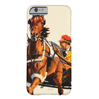 Harness Race Barely There iPhone 6 Case