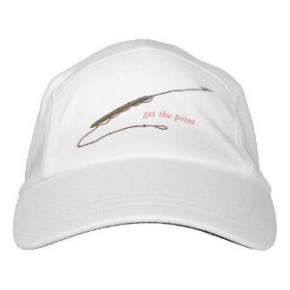 harpoon hat