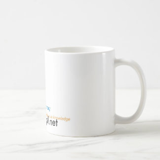 Harris County Public Library mug