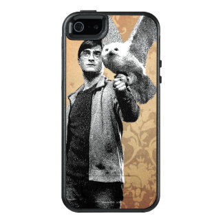Harry Potter 12 OtterBox iPhone 5/5s/SE Case