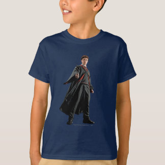 Harry Potter At The Ready T-Shirt