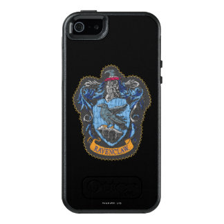 Harry Potter  | Classic Ravenclaw Crest OtterBox iPhone 5/5s/SE Case