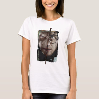 Harry Potter Collage 10 T-Shirt