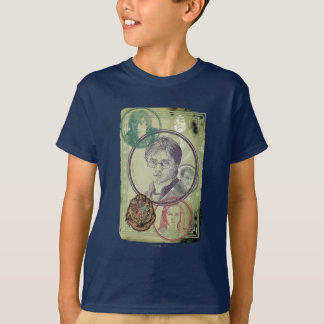 Harry Potter Collage 9 T-Shirt