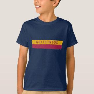 Harry Potter | Gryffindor Banner T-Shirt