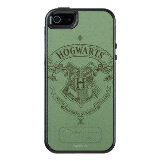 Harry Potter | Hogwarts Banner Crest OtterBox iPhone 5/5s/SE Case