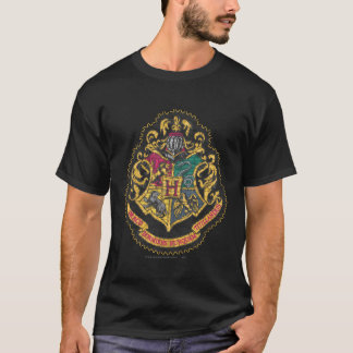 Harry Potter | Hogwarts Crest T-Shirt