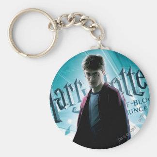 Harry Potter HPE6 2 Key Ring