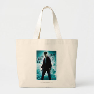 Harry Potter HPE6 2 Large Tote Bag