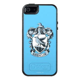 Harry Potter | Modern Ravenclaw Crest OtterBox iPhone 5/5s/SE Case