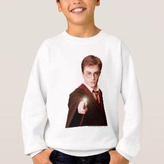 Harry Potter Points Wand Sweatshirt