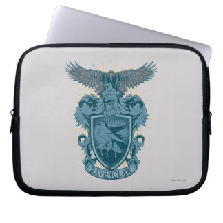 Harry Potter | Ravenclaw Crest Computer Sleeves