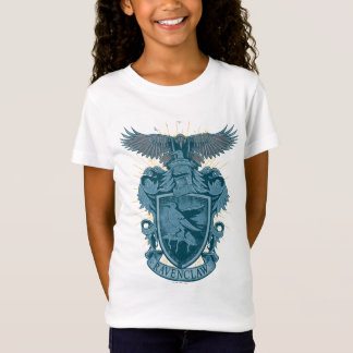 Harry Potter | Ravenclaw Crest T-Shirt