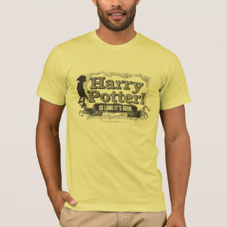 Harry Potter! So Long it's Been T-Shirt