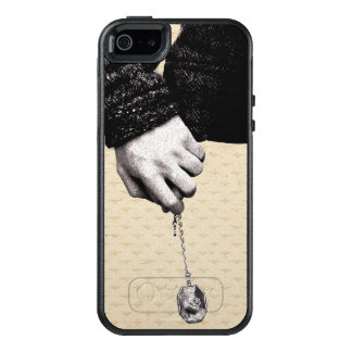 Harry Potter Spell | Holding hands with Horcrux OtterBox iPhone 5/5s/SE Case
